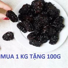 Táo Tàu Đen Sấy Khô 1kg