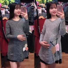 Váy bầu Thu – Đông thời trang