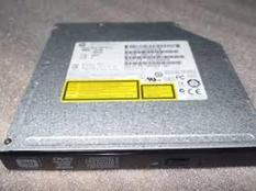 Ổ đĩa quang HP SUPER MULTI DVD WRITER GTA0N (S05JH) DVD-RW SLIMLINE