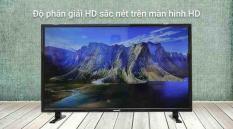Tivi led 25inch Asanzo 25T350 tích hợp đầu thu KTS DVB-T2