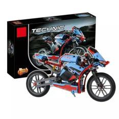 Lego xe máy Technology – Lele 38020