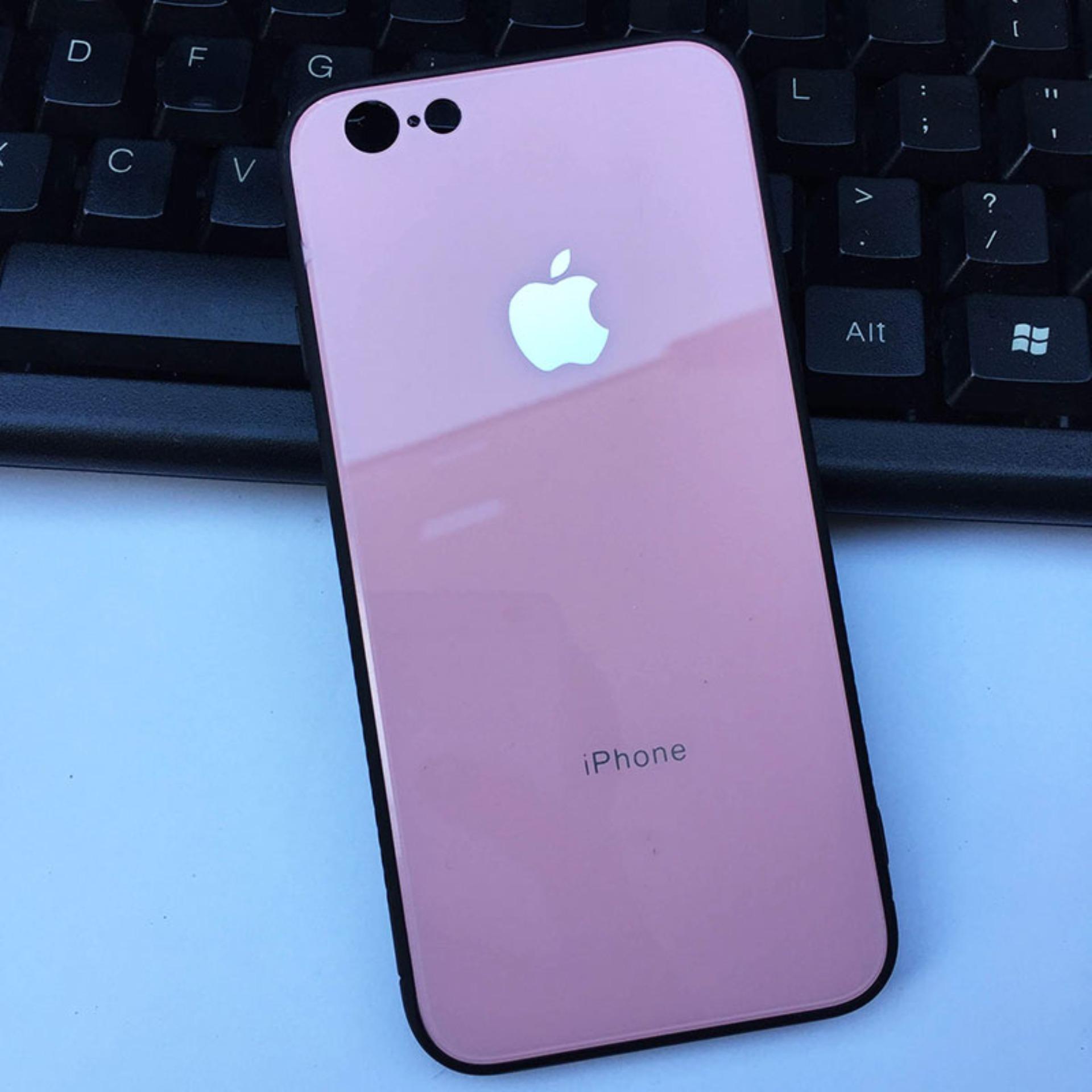 Ốp lưng iPhone 6/6s giống lưng iphone 8 (cực chất) Đang Bán Tại PhuKienBen