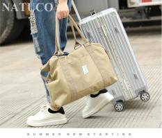 Túi tote du lich đeo vai siêu nhẹ chống thấm nước