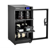 Tủ chống ẩm Andbon AD-50C ( 50 Lít ) công nghệ Nhật Bản, bảo hành 5 năm