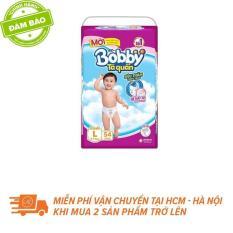 Tã quần Bobby L54 (9 – 13kg)