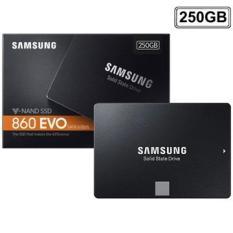 Ổ cứng SSD samsung 250GB 860 Evo SATA III 2.5 inch (OZ2)