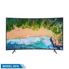 Smart TV Samsung màn hình cong 49inch 4K Ultra HD – Model UA49NU7300KXXV (Đen) – Hãng phân phối chính thức