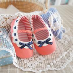 Giày tập đi cho bé gái – GTD15