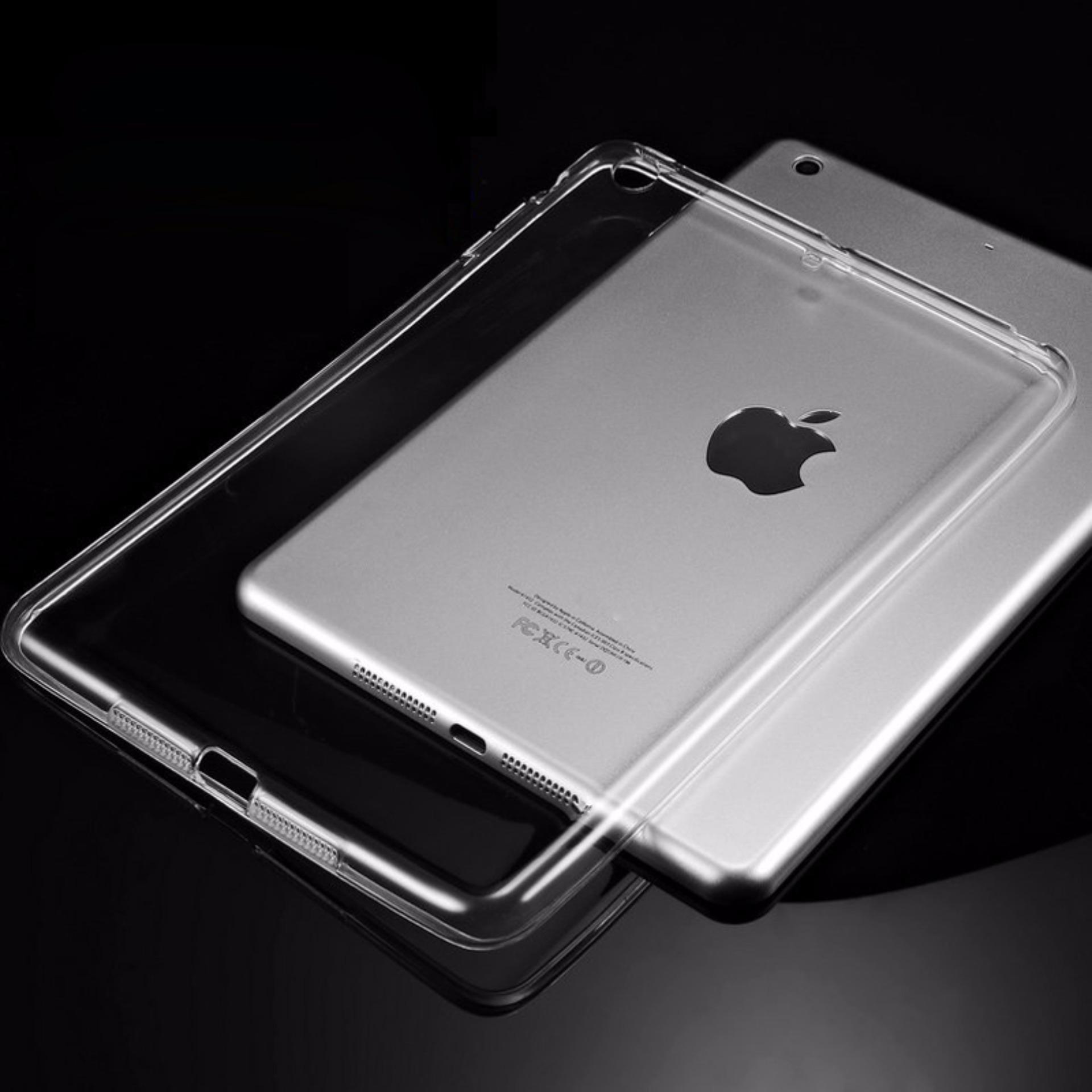 Ốp lưng silicon cho iPad Air 2