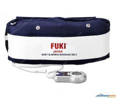 Máy massage bụng FUKI Nhật Bản FK90 (xanh đen) – New 2018