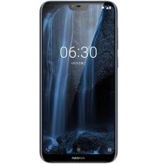Nokia X6 64GB Ram 6GB (Đen) Có Tiếng Việt – Hàng nhập khẩu