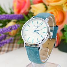 Đồng hồ nữ Julius Hàn Quốc JA888 – Xanh dương