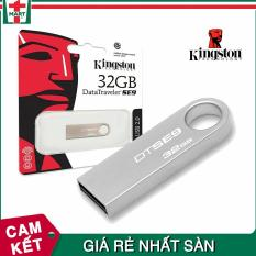 [32gb] USB Kingston DataTraveler SE9 32GB – Bảo hành 5 năm