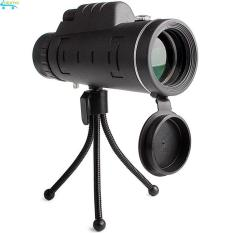 Ống nhòm đơn gắn điện thoại độ phóng 40×60 dễ dàng quay phim chụp ảnh từ xa Suncore