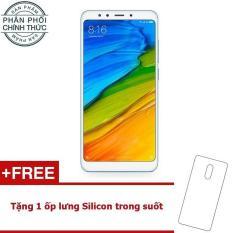Xiaomi Redmi 5 32GB Ram 3GB (Xanh) – Hãng phân phối chính thức