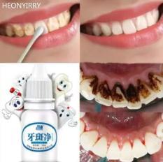 Dung dịch làm trắng răng cam kết hiệu quả