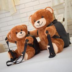 Balo Gấu Moschino Thời Trang
