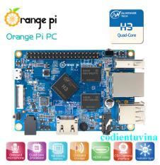 Máy tính nhúng orange pi PC