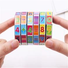 Đồ Chơi Rubik Toán Học Giúp Bé Làm Quen Với Phép Tính Cơ Bản, Đồ Chơi Toán Học, Đồ Chơi Trẻ Em