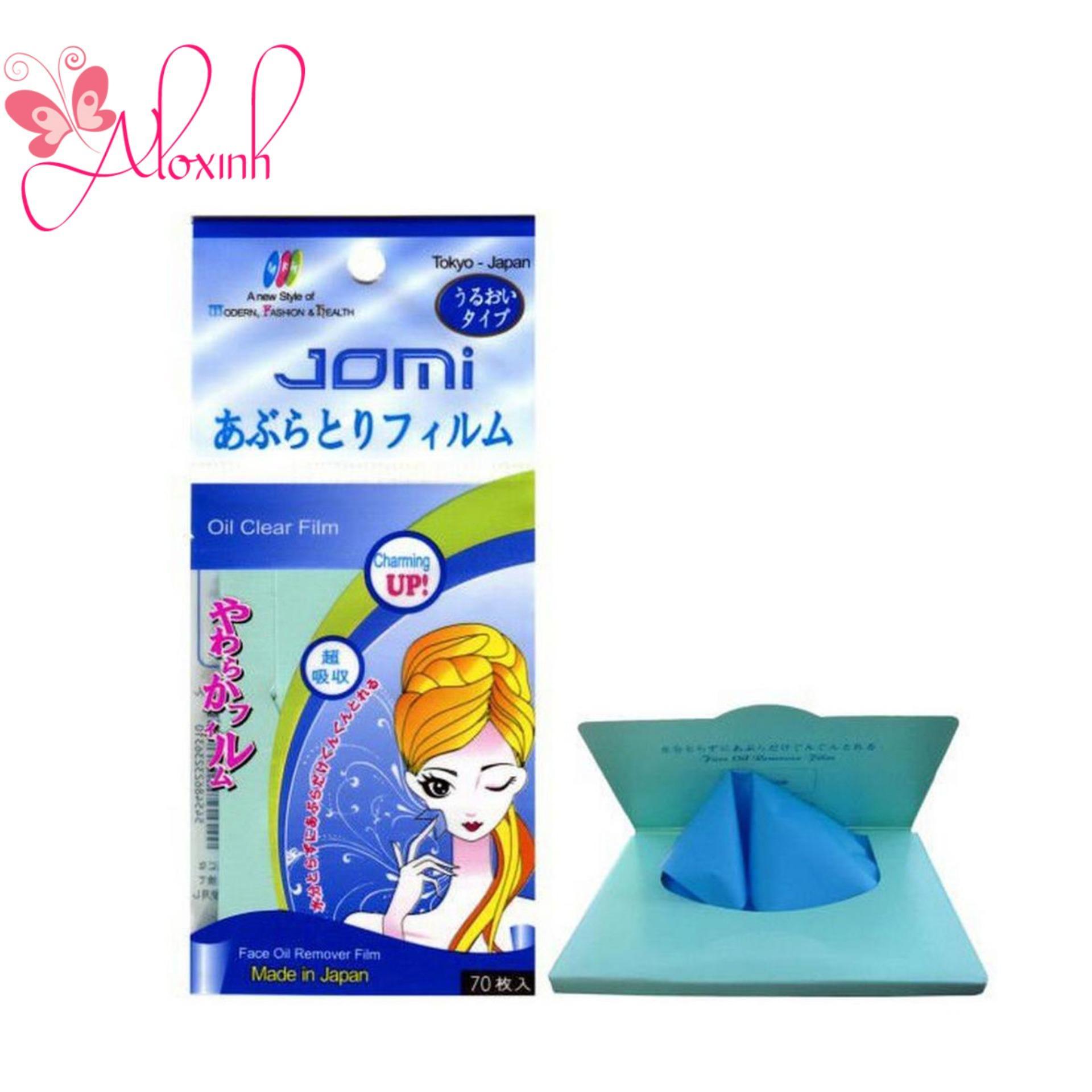 Giấy thấm dầu Jomi Nhật Bản – Aloxinh88