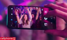Huawei Y6 Prime – ROM 16GB RAM 2GB (Xanh) – Hãng phân phối chính thức