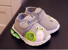 Giày tập đi ốc sên cho bé
