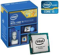 lưu ý khi mua – Chip intel core™ i5-4430 Haswell 3.0GHz LGA 1150 84W