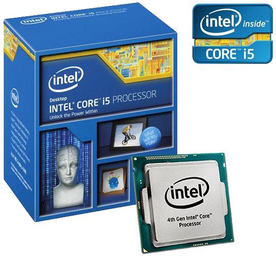 – Chip intel core™ i5-4430 Haswell 3.0GHz LGA 1150 84W Đang Bán Tại giavip hcm