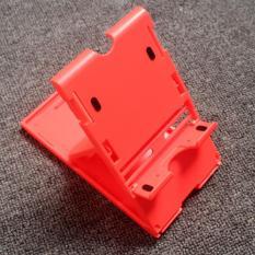 Đế dựng Nintendo Switch, điện thoại (loại thông dụng) – Màu đỏ