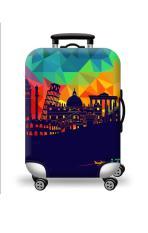 Túi bọc bảo vệ vali -Áo vỏ bọc vali H31- Size S – HPValiOEM
