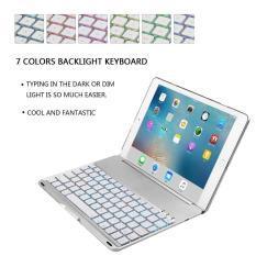 Bàn phím Bluetooth kiêm ốp lưng iPad Air 2 iPad 6 – F8S HÀNG NHẬP KHẨU – Dana Việt Nam