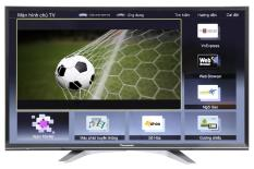 Smart Tivi Panasonic 32 inch HD – Model TH32ES500V (Đen)