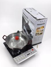 [CHỈ 1 NGÀY – MUA BẾP TỪ TẶNG NỒI LẨU] Bếp từ đơn Panasonic DH-129T cao cấp, bếp từ đơn, bếp lẩu, bếp điện từ, bếp điện, bếp nấu, bếp từ bền, bếp từ chất lượng, bếp từ tốt, bảo hàng 12 tháng – SMARTBUY VIỆT NAM