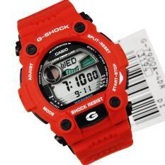 Đồng hồ dây nhựa cao cấp Casio Anh Khuê G-SHOCK G-7900A-4DR