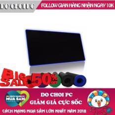 Bàn Di Chuột – Lót Chuột – Pad Chuột Chuyên Games cỡ 60×30 cm – bo viền