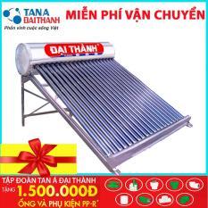 Tân Á Đại Thành – Máy nước nóng năng lượng mặt trời Đại Thành Ø58 – 160 lít