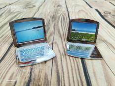 Laptop phụ kiện cho búp bê