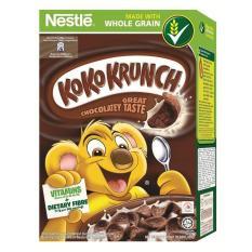Bánh ăn sáng Nestle Koko Krunch 330g