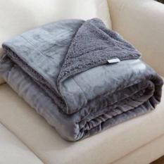 Chăn lông cừu Ultimate Sherpa Throw cao cấp – Kmart