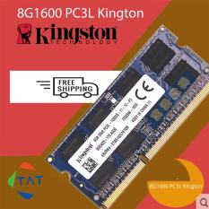RAM Kingston 8.0GB DDR3L (1.35V) Bus 1600 Laptop