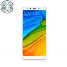 Xiaomi Redmi 5 32GB Ram 3GB (Vàng) – Hãng phân phối chính thức