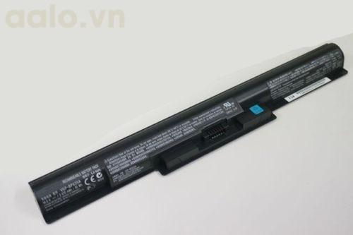 Pin Laptop Sony Vaio 14E 15E SVF14215SC SVF15218SC VGP-BPS35A VGPBPS35A - Battery Sony