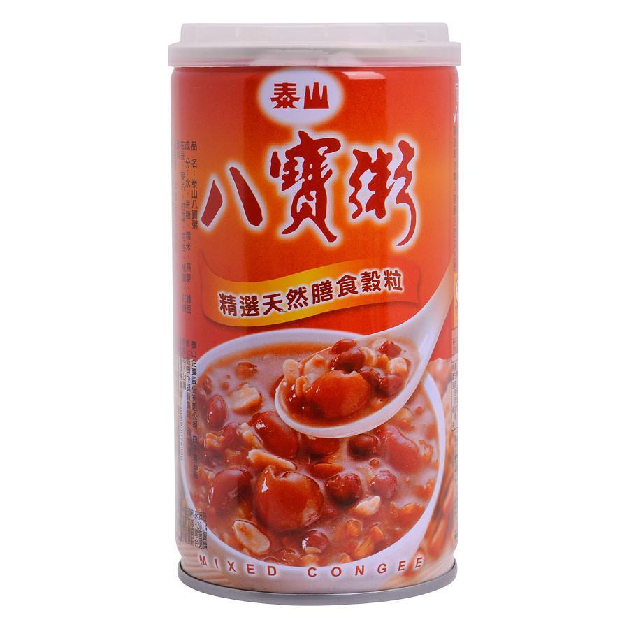 Chè Bát Bửu Ngũ Cốc Ngọt Ăn Liền TaiSun Mixed Congee (375g / Hộp)