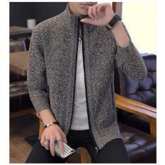 Áo khoác len nam thời trang cực chất, chất dày đẹp