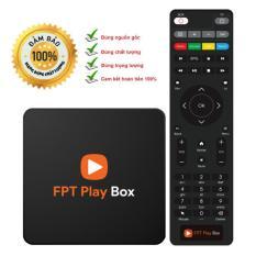 FPT Play Box 2018 – Phiên bản 4K