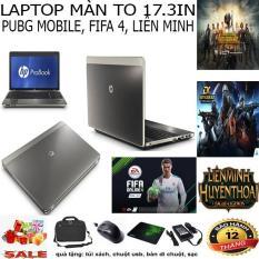 HP probook 4730 (Core i5 2450M/Ram 4G/HDD 250G/VGA AMD 7470) máy nhập khẩu nhật bản Cực Rẻ Tại LAPTOPGAME