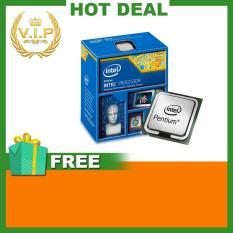 Vi xử lý Intel CPU Celeron G3900 (2 lõi- 2 Luồng) Chất Lượng Tốt- Hàng Nhập Khẩu