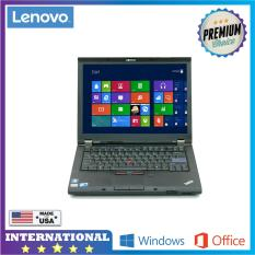 Laptop Lenovo Thinkpad T410 i5/4/500 – Laptopxachtayshop