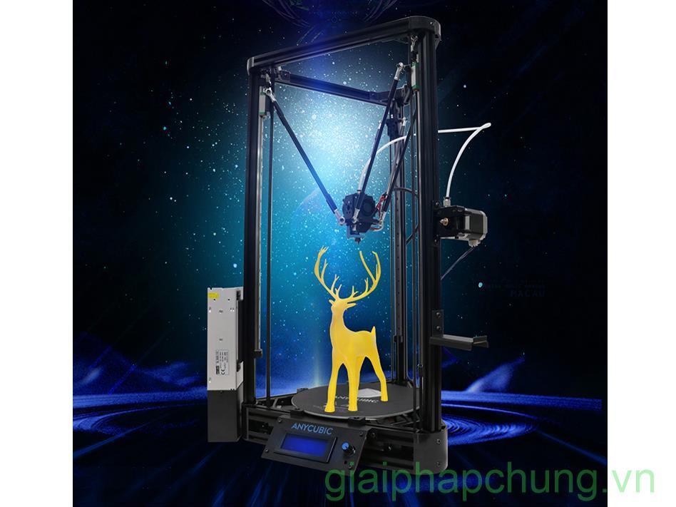 Máy In phun 3D Anycubic Delta DIY Đang Bán Tại Cửa hàng Giải Pháp Chung