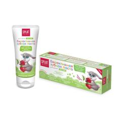 Kem đánh răng tự nhiên cho trẻ từ 2 – 6 tuổi, SPLAT Wild Strawberry-Cherry, 73g